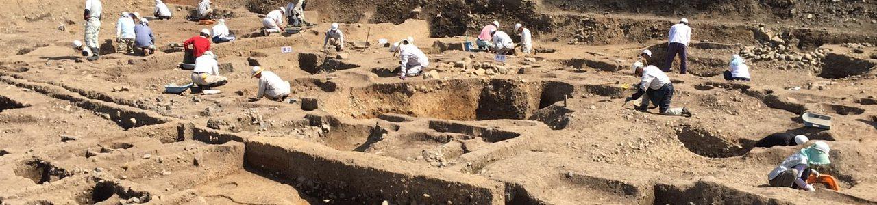 会社概要 | 埋蔵文化財発掘調査支援の株式会社 京カンリ